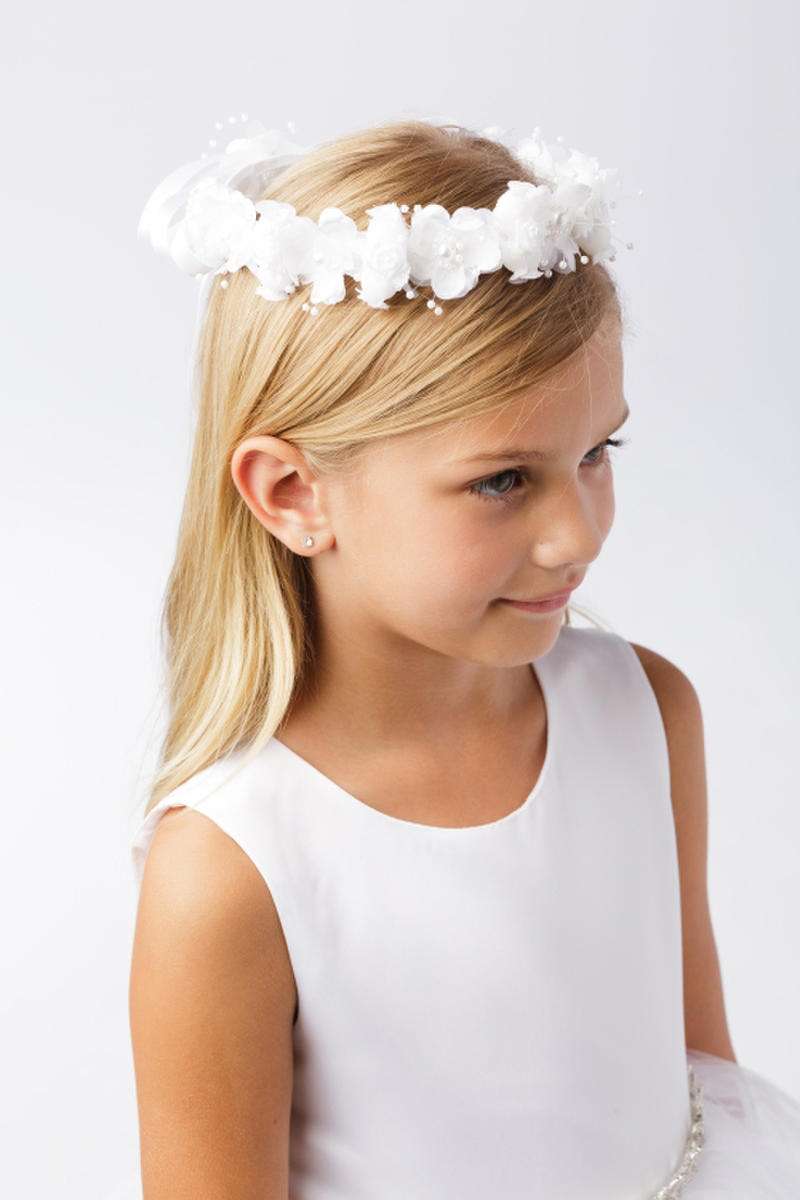 TIP TOP childrens - Silk Flower Crown