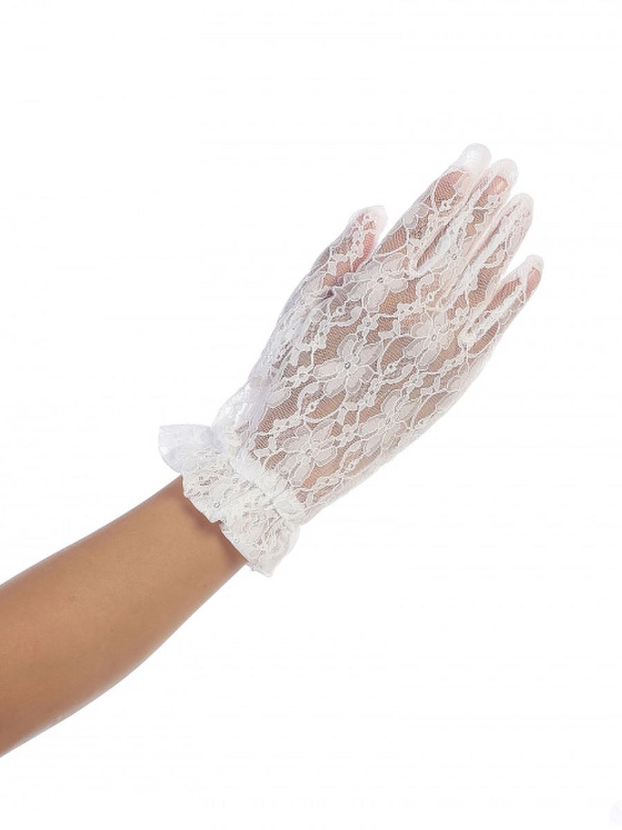 TIP TOP childrens - Lace Glove