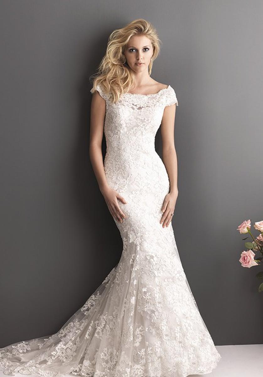 2610 Allure Romance Village Bridal, Babylon Village NY, Bridal Gowns ...
