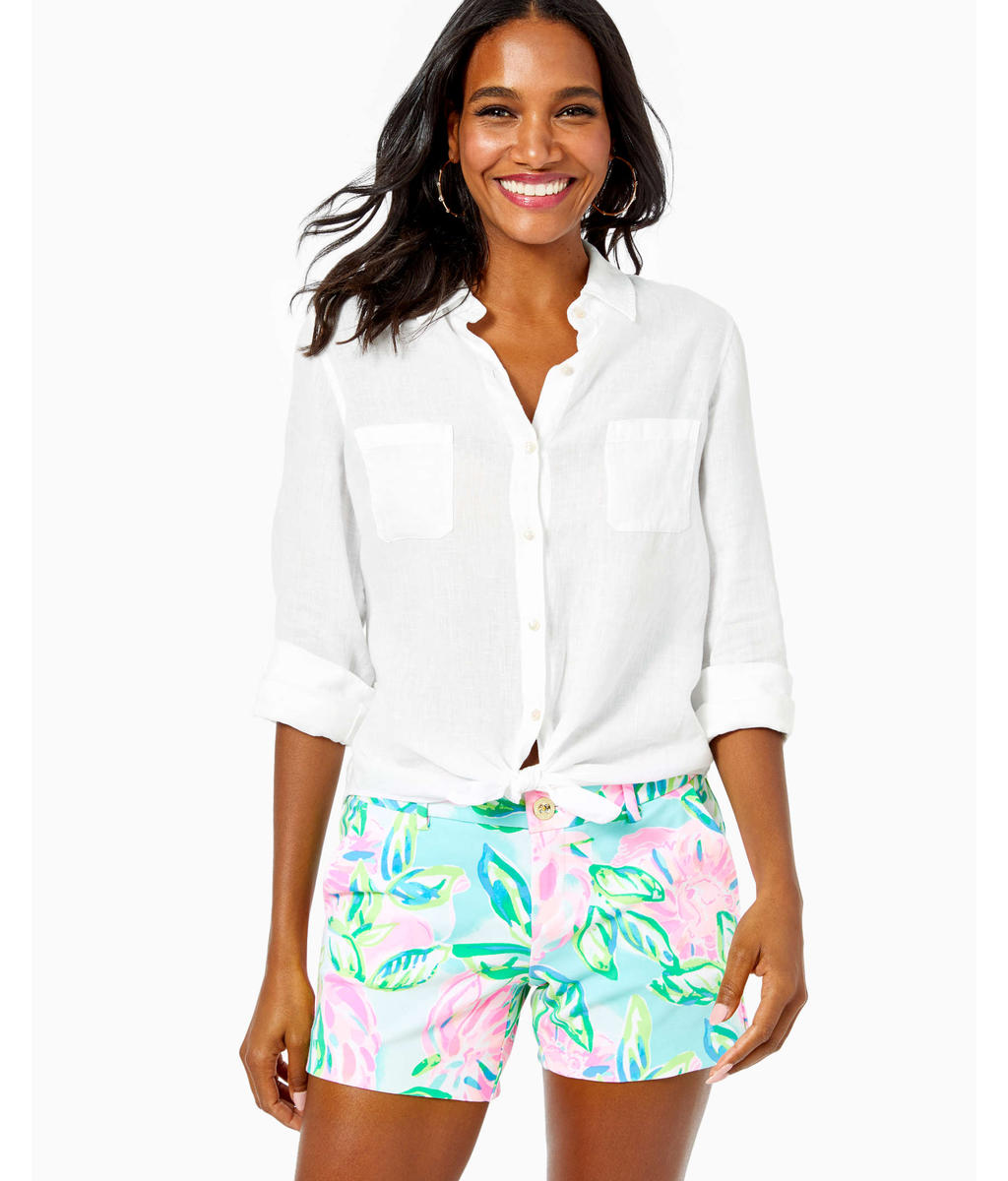 Lilly Pulitzer-Callahan Knit Short