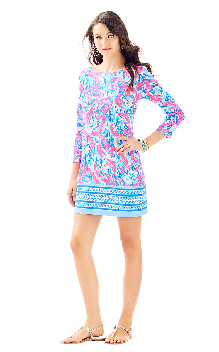 Lilly Pulitzer-Marlow Dress