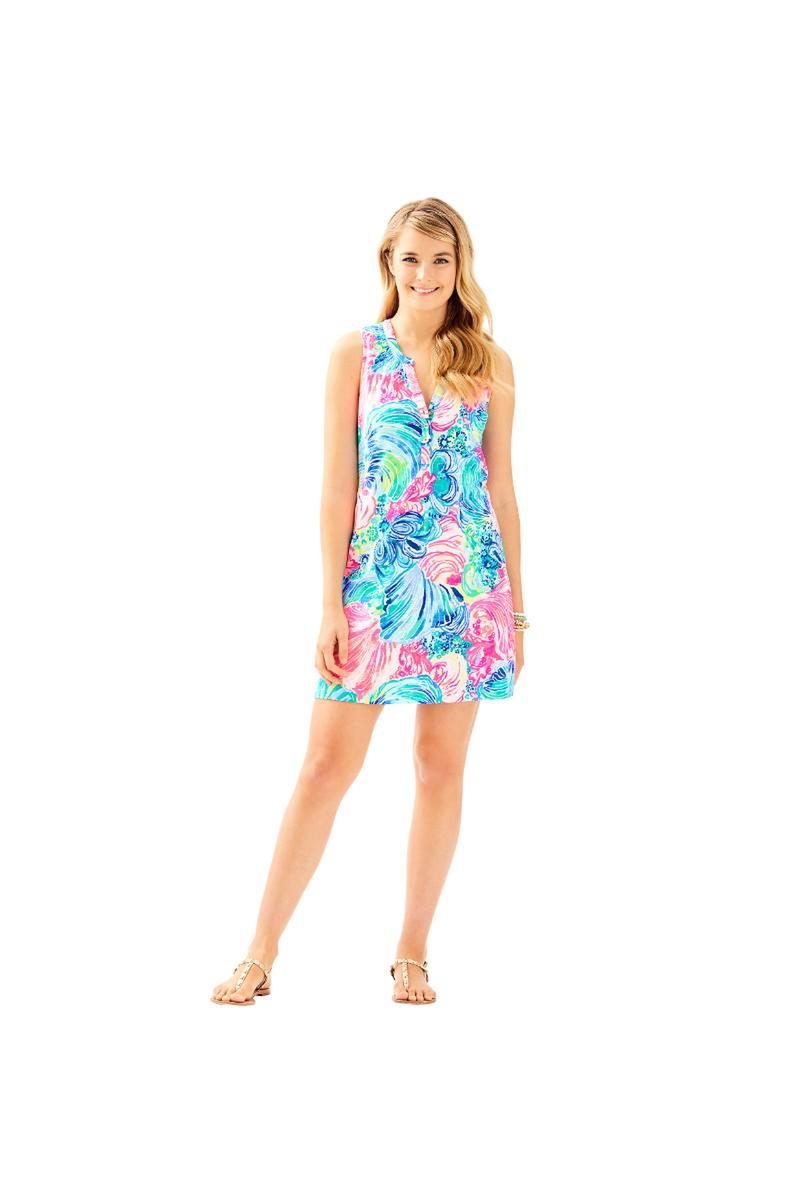 Lilly Pulitzer-Essie Dress