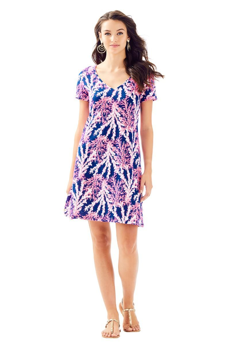 Lilly Pulitzer-Jessica Dress