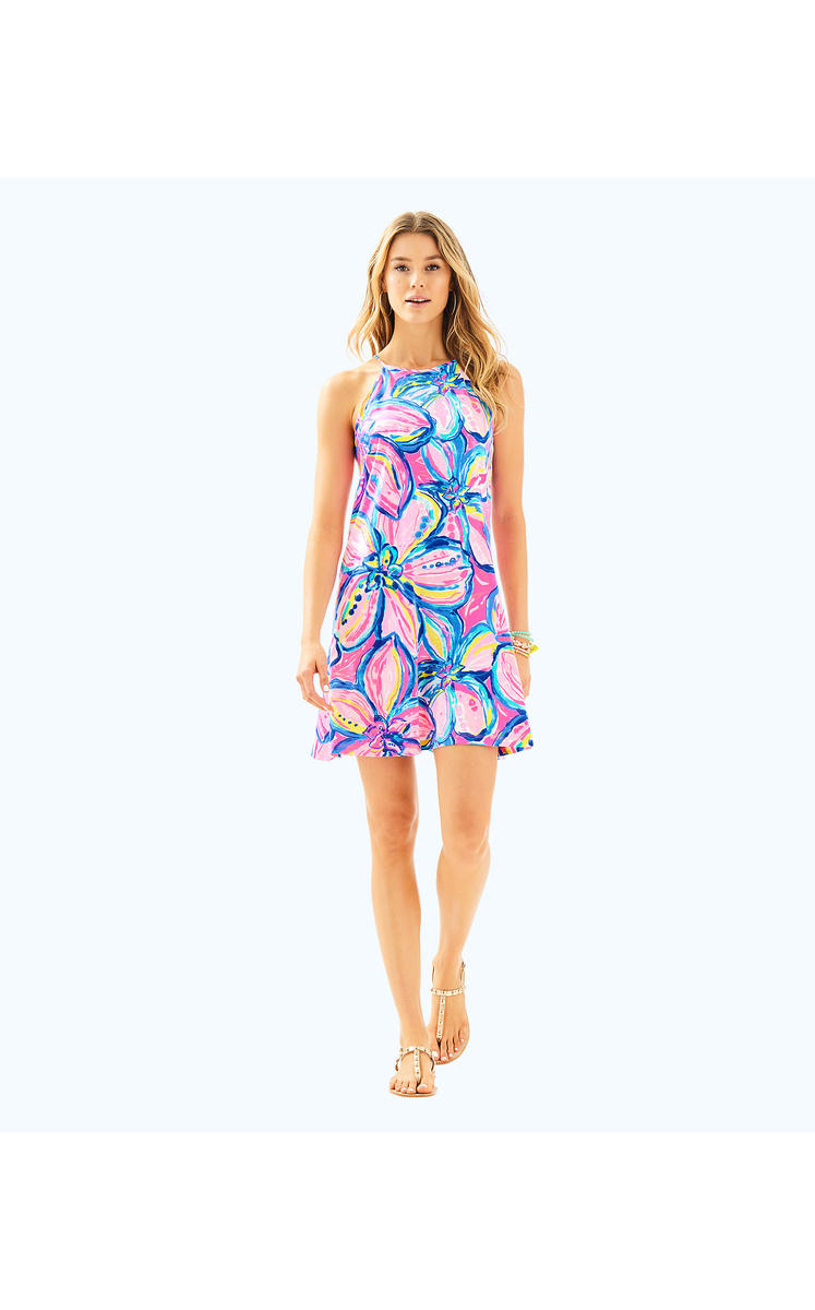 Lilly Pulitzer-Margot Swing Dress