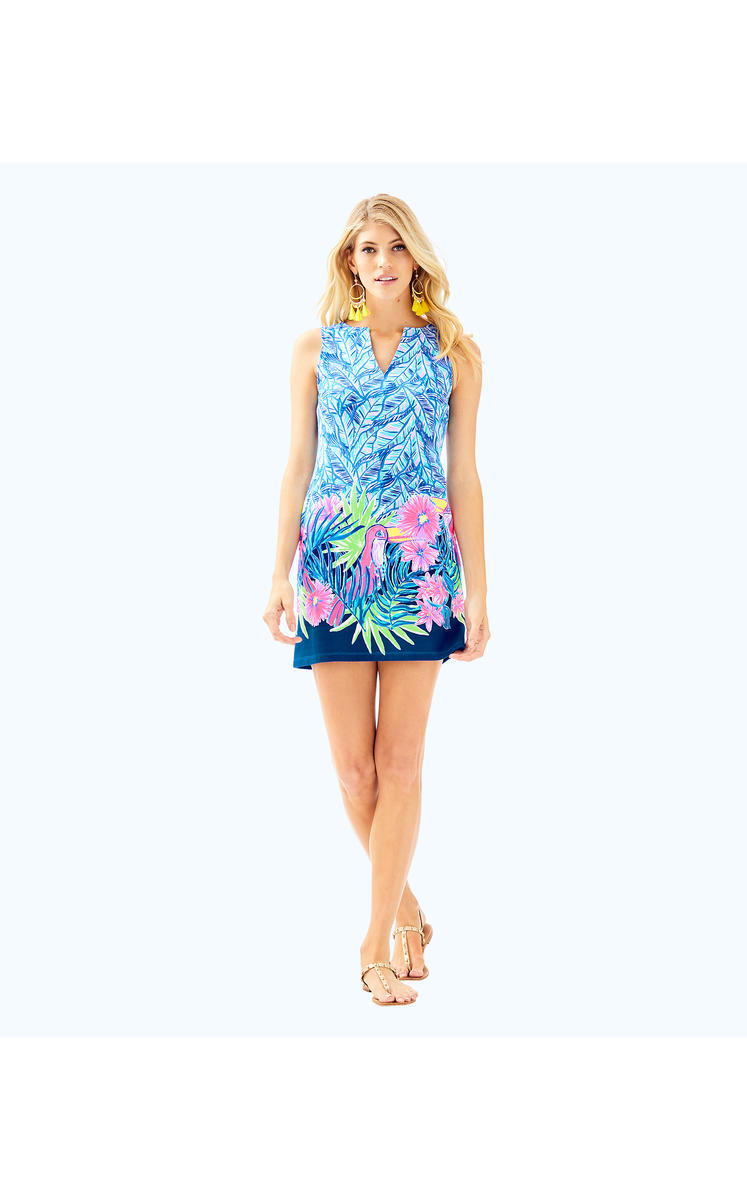 Lilly Pulitzer-Harper Sift Dress