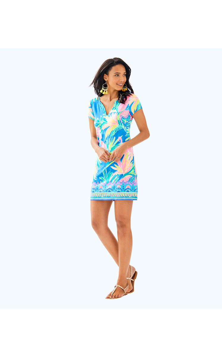 Lilly Pulitzer-Sophiletta Dress