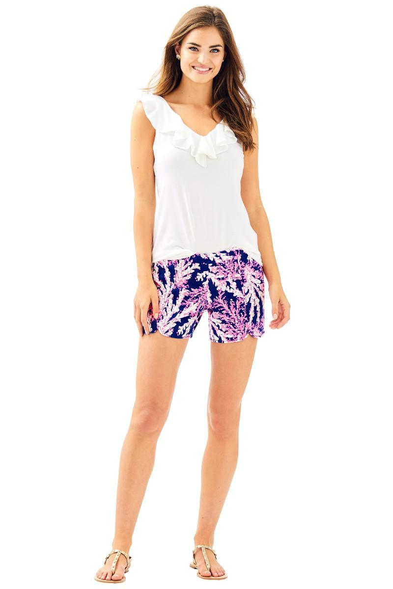 Lilly Pulitzer-Hazel Shorts