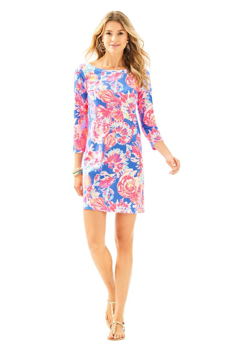 Lilly Pulitzer-Noelle Dress
