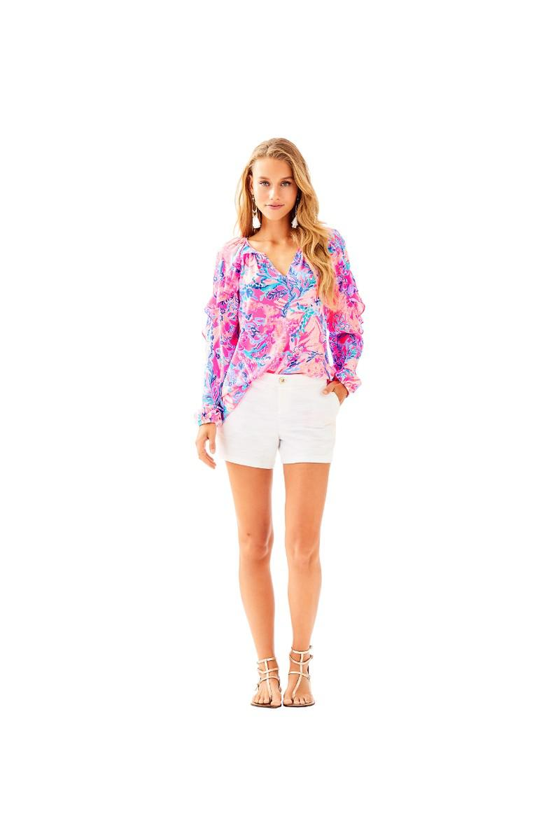 Lilly Pulitzer-Callahan Shorts