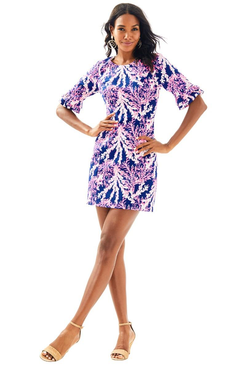 Lilly Pulitzer-Fiesta Dress