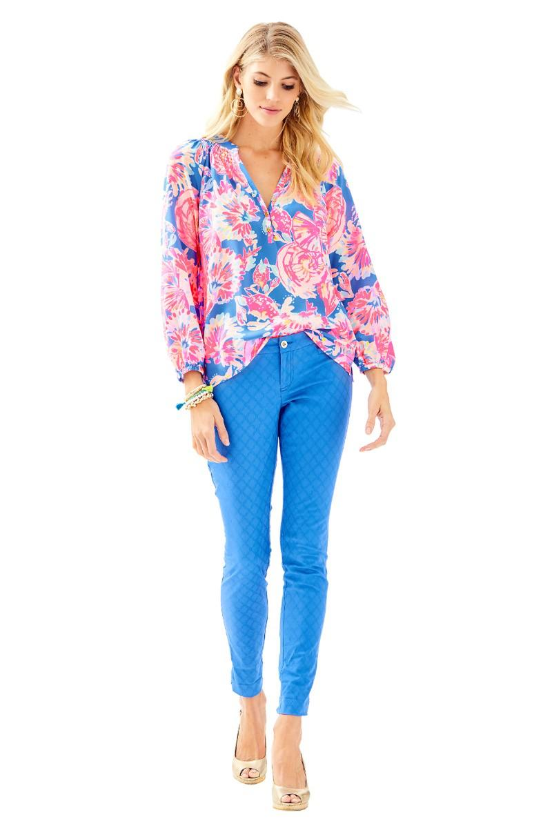 Lilly Pulitzer- Elsa Top