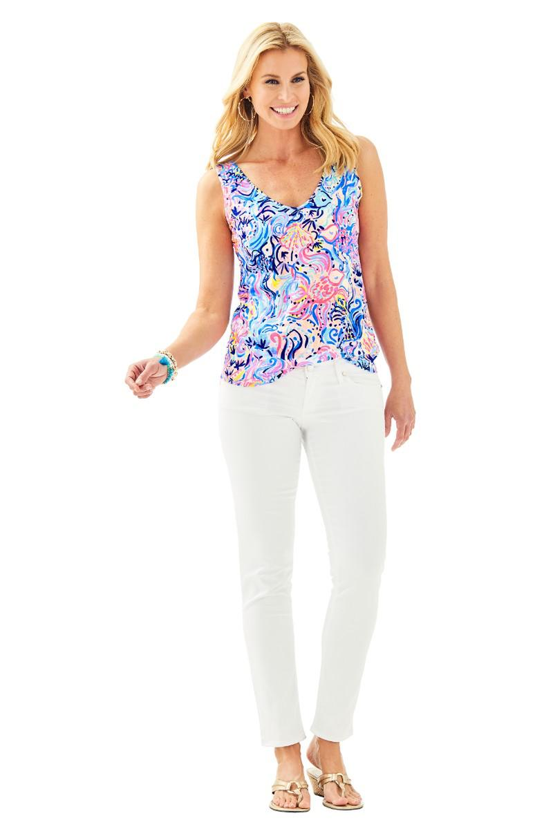 Lilly Pulitzer-GiGi Top
