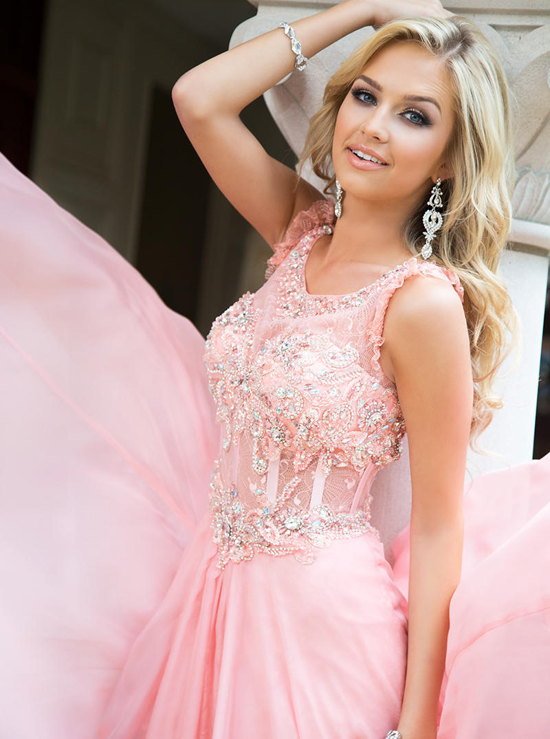 Sherri Hill Cool Collection