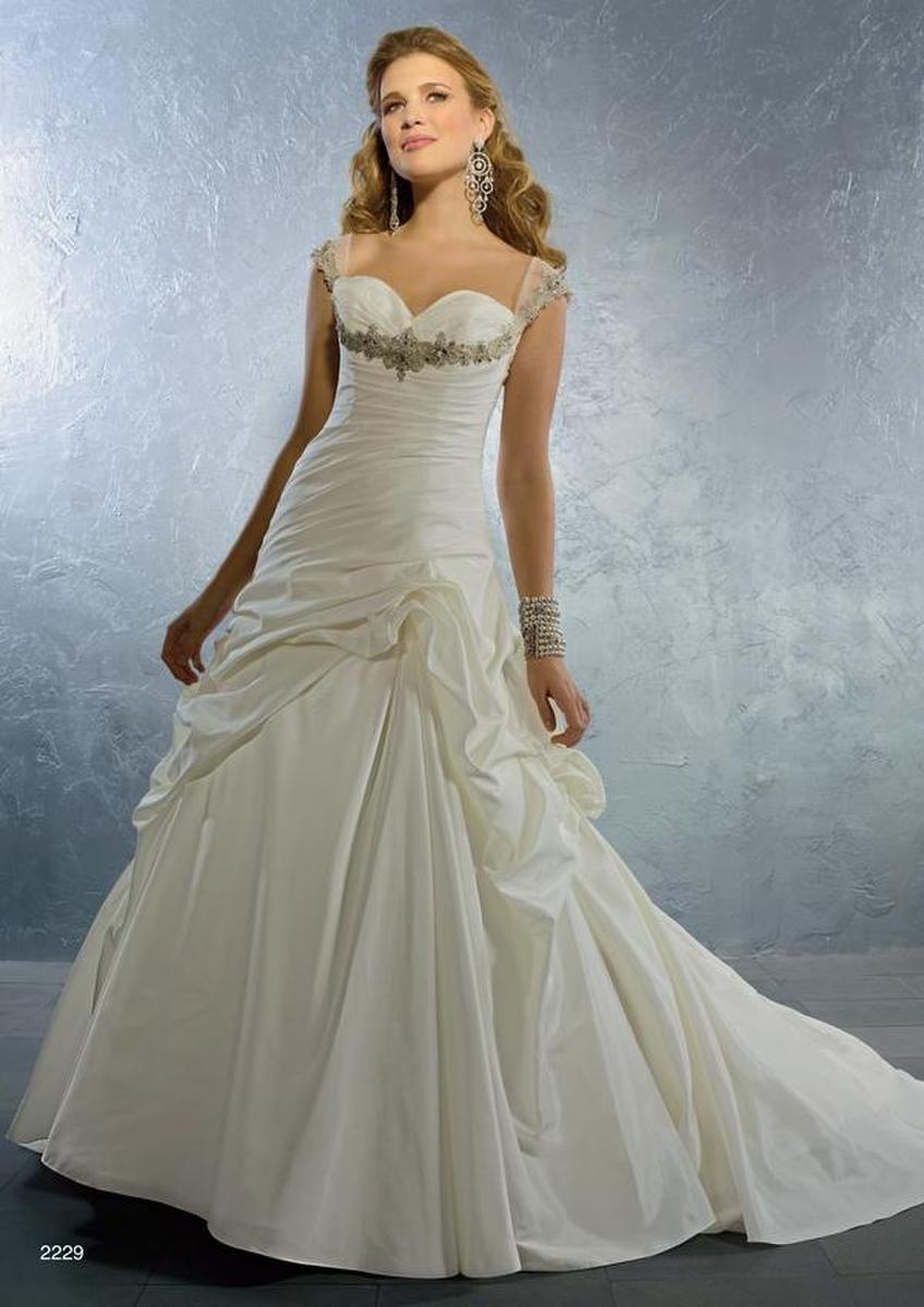 Alfred Angelo Bridal Breeze Boutique