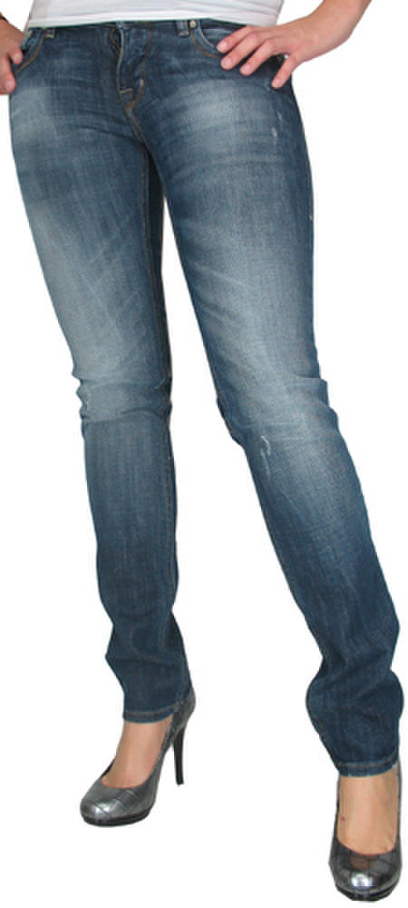 LTB JEANS Alanis Dream Night Wash