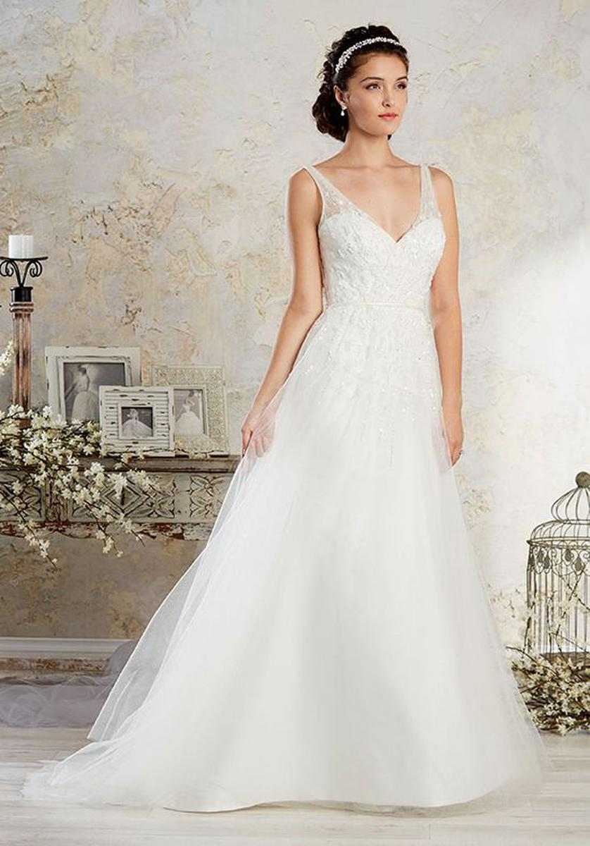 Modern Vintage Bridal Collection
